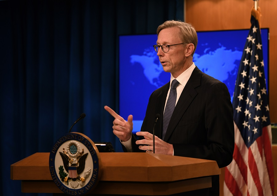 Санкции, ядерная сделка и кибероперация – иранская чехарда по-американски