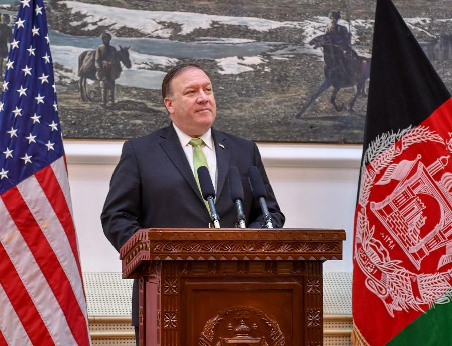 Афган – дело тонкое. Восток в ожидании межафганского диалога