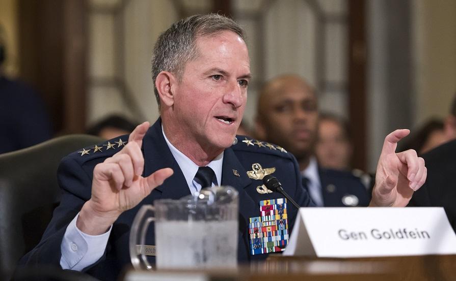 Суета сует: Вашингтон рассказал, что будет делать на случай ядерной войны
