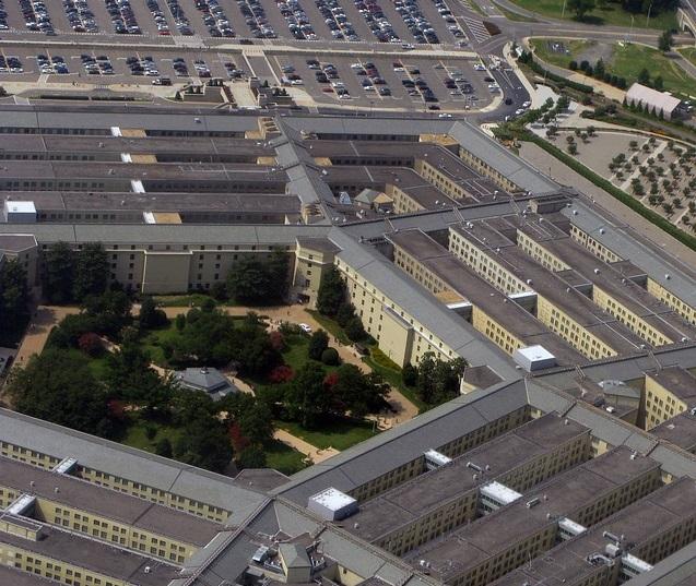 Пентагон: Россия обошла США в гонке за влияние на планете