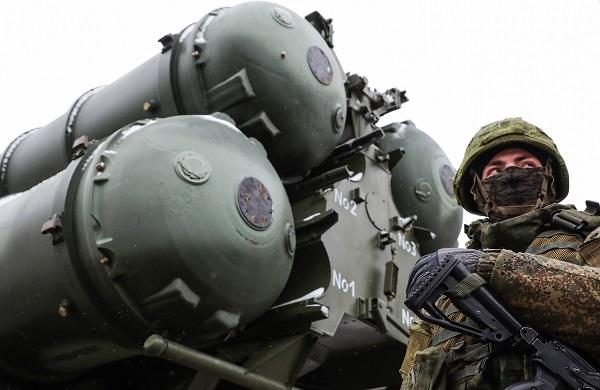DN: США недооценивают оборонные возможности России