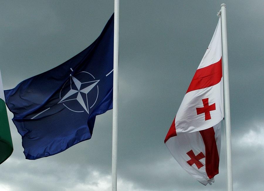 Проворный дух солдат НАТО: для чего в Грузии собрались военные из 14 стран?