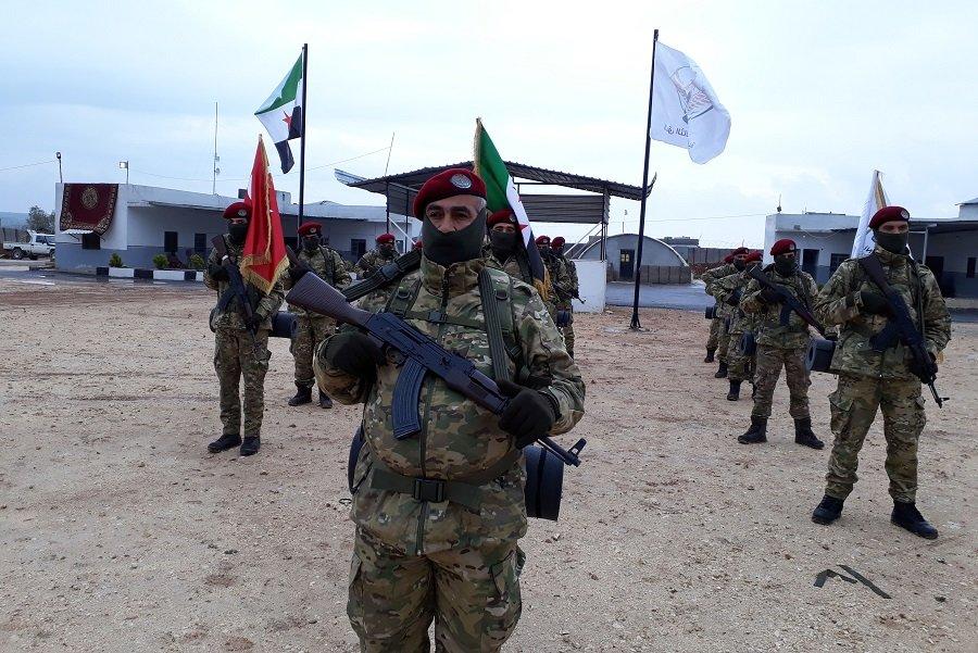 Предупреждён – значит вооружён: Анкара анонсировала начало военной операции в Сирии