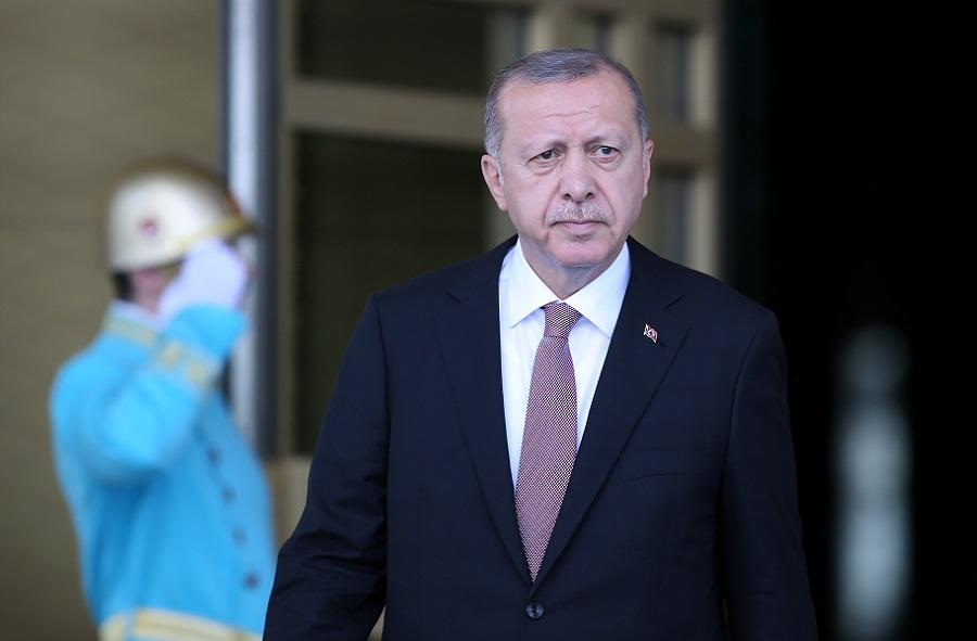 Турция вновь угрожает США и курдам военной операцией