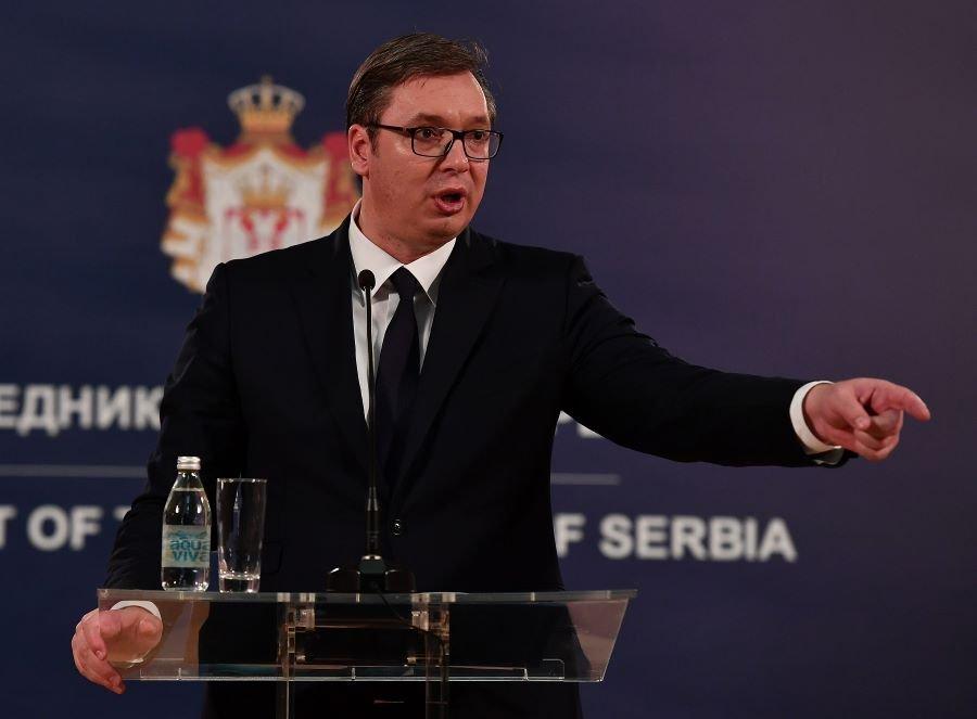 Братская преданность или политический расчет? Почему Сербия не собирается в НАТО