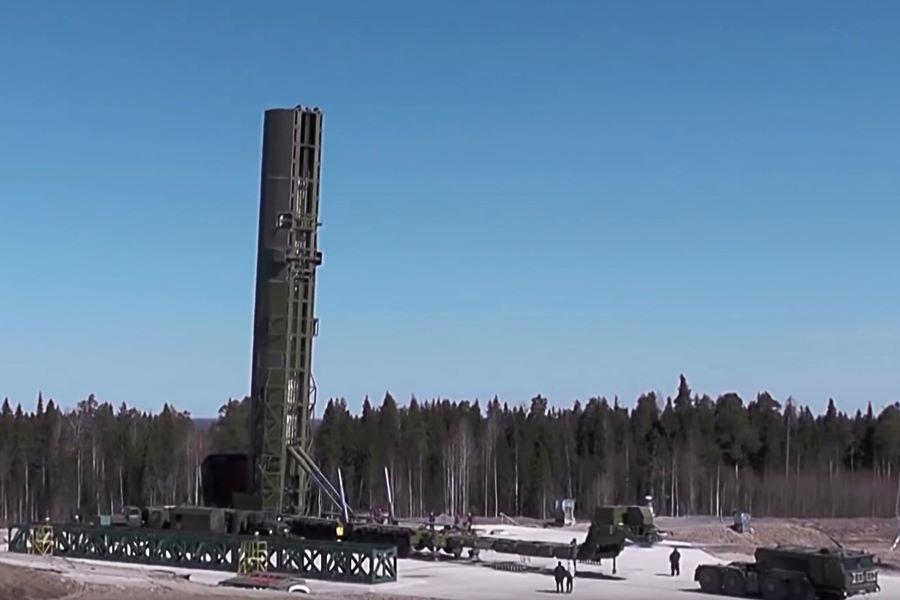Симметричный ход в ответ на несистемную буффонаду: Россия зеркально отреагирует на размещение Вашингтоном ракет