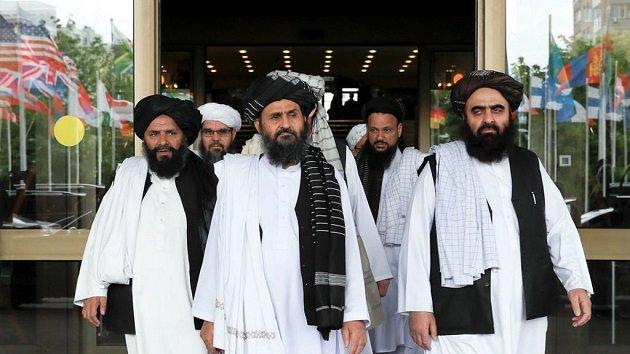 Сделка по-афгански: о чем договорился Вашингтон с талибами?