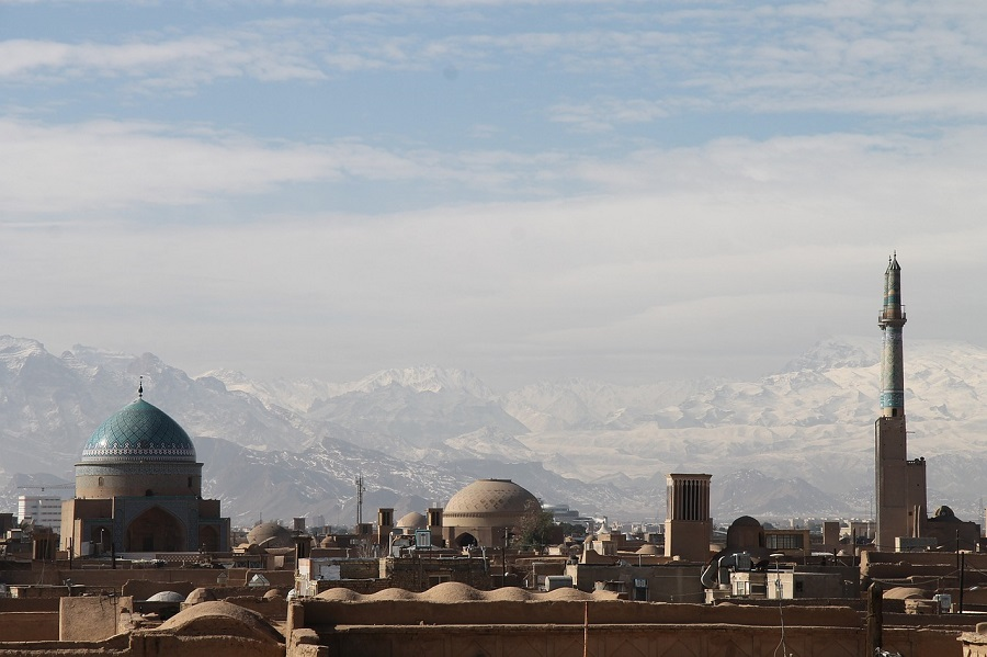 NI: Для разрешения иранского кризиса необходим дипломатический прорыв, что-то вроде «сделки века»