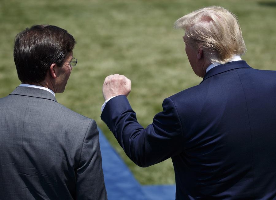 США призывают НАТО объединиться против общего противника – России