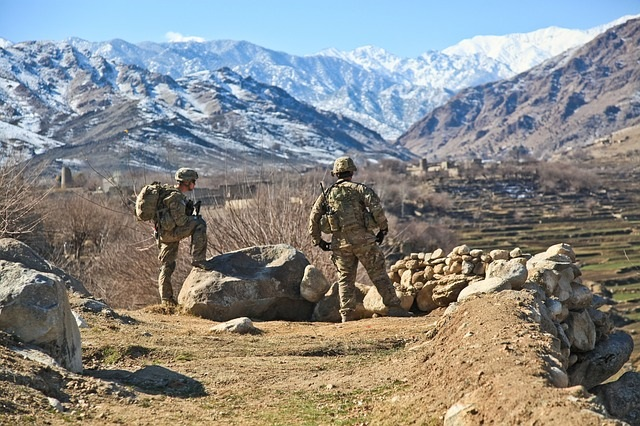 Афганистан: провал переговоров
