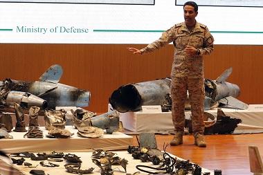 Эр-Рияд пытается доказать иранский след в атаке на свои нефтяные объекты