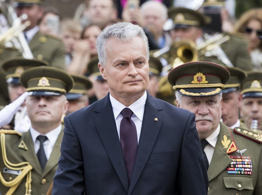 Захватить за 36 часов: чего так сильно боится Литва?