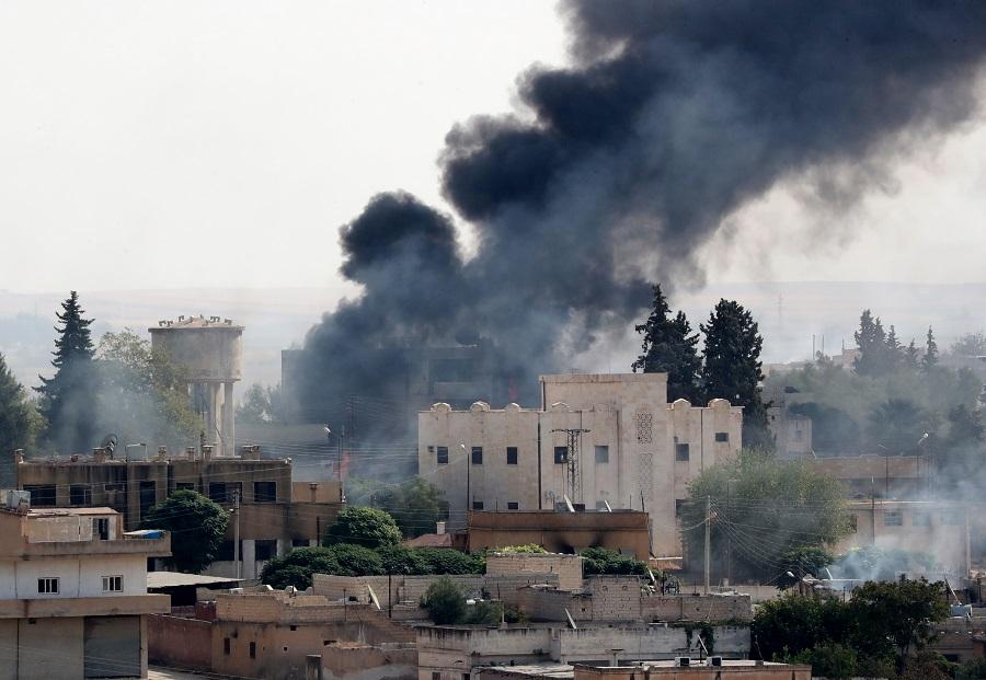 Сирийская армия выдвинулась навстречу туркам: ожидать ли нового конфликта на Ближнем Востоке?
