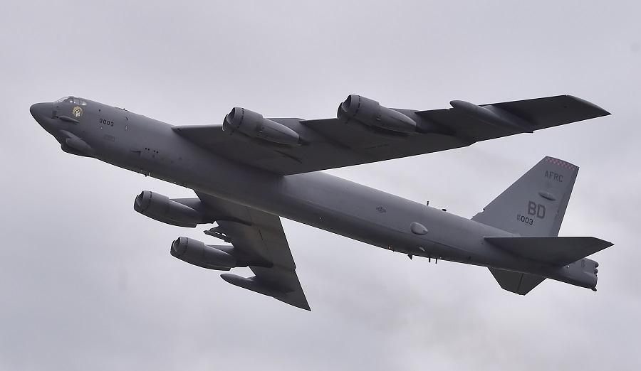 Неоправданные траты и разваливающиеся самолеты: что происходит с ВВС США?