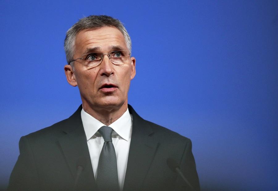 Диалог с твердых позиций: генсек НАТО выступил за возобновление сотрудничества с Россией