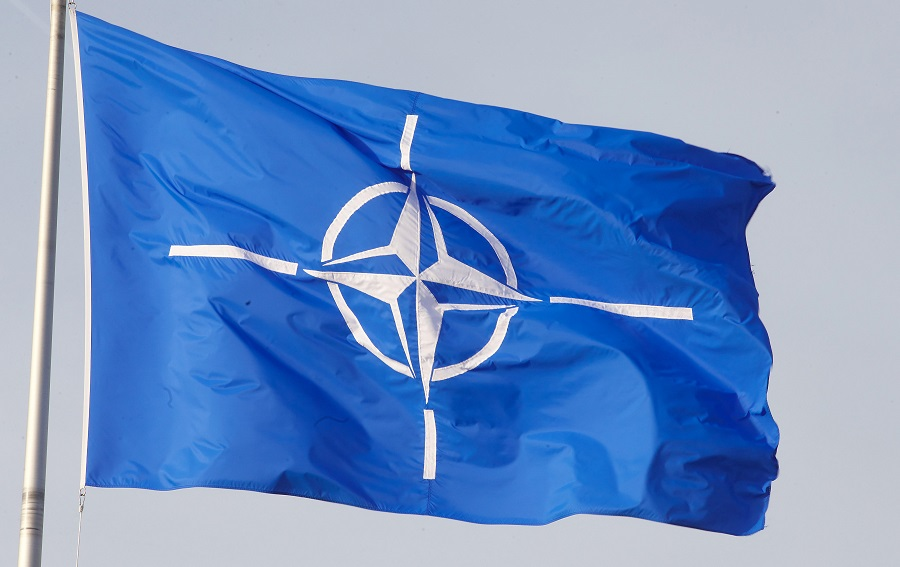 «Благими намерениями»: НАТО пытается оправдать необходимость своего присутствия в Балтике