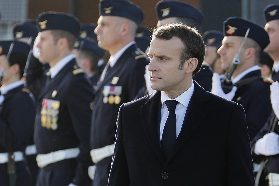 Франция хочет играть первую скрипку в сфере европейской обороны