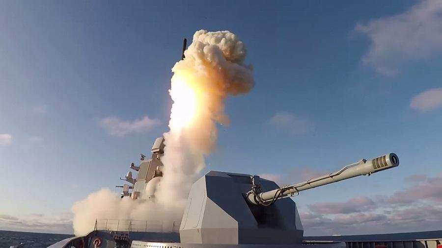 «Абсолютное оружие» России положит конец господству США в Тихом океане
