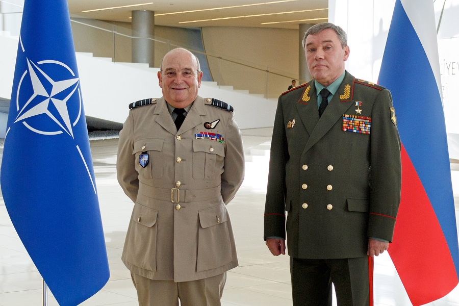 Европейская безопасность и двусторонние отношения