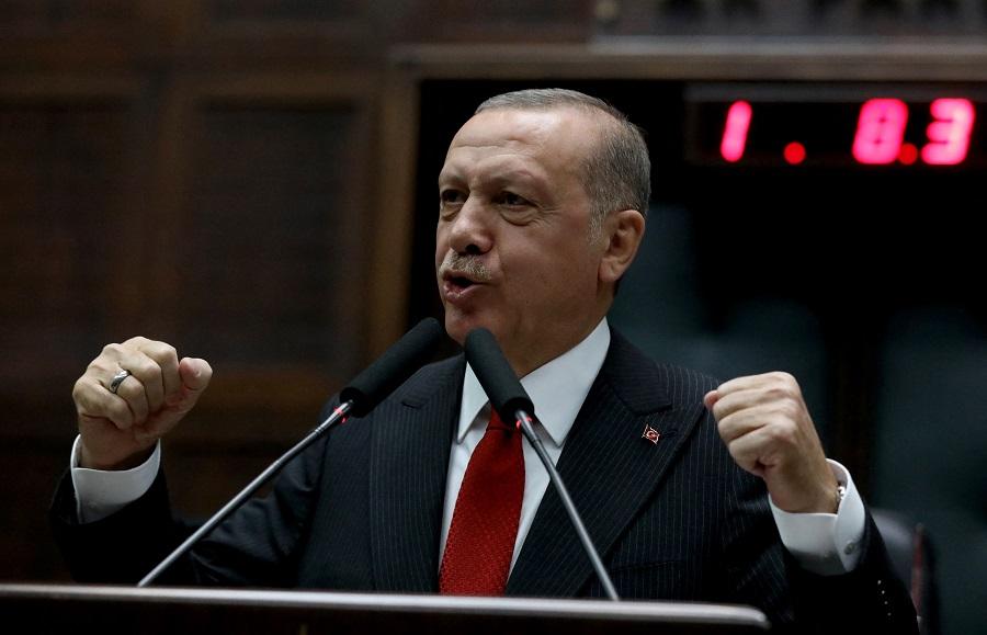 Ультиматум по-турецки