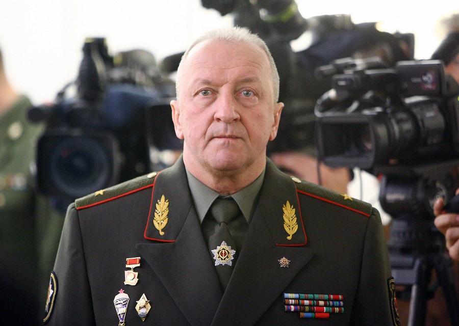Белоруссия готова провести с НАТО военные учения