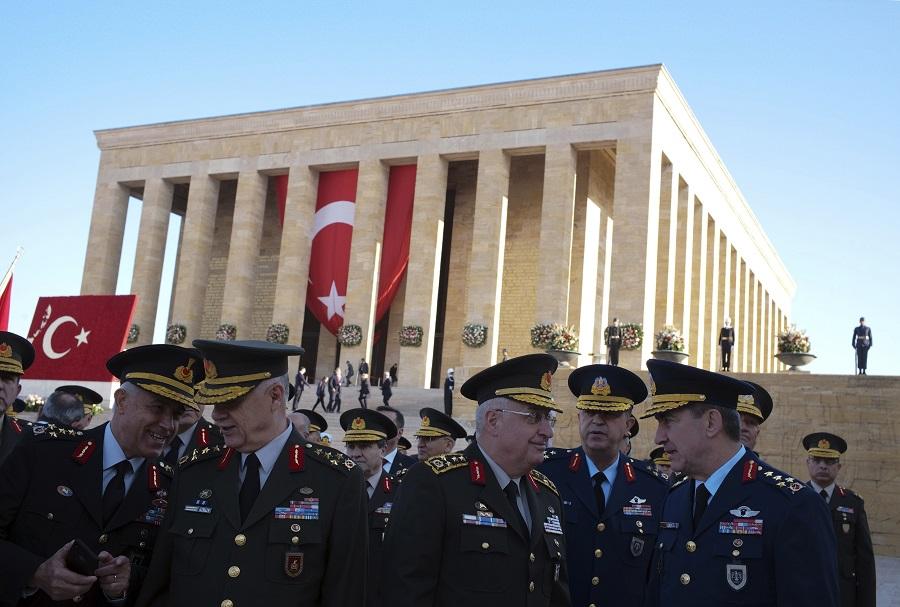 Османский ренессанс: зачем Анкара вводит войска в Ливию?