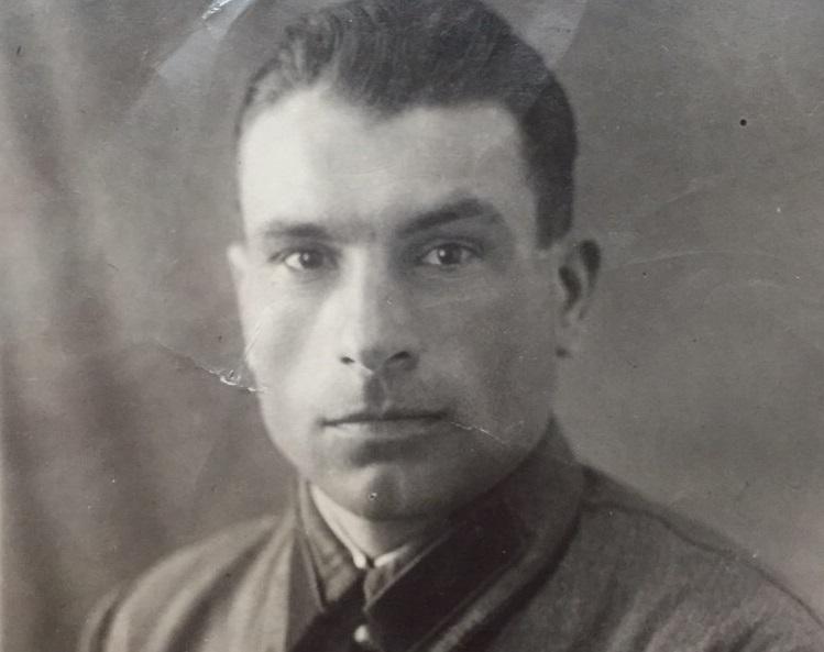 Контрразведчики Красной Армии – «На войне как на войне»