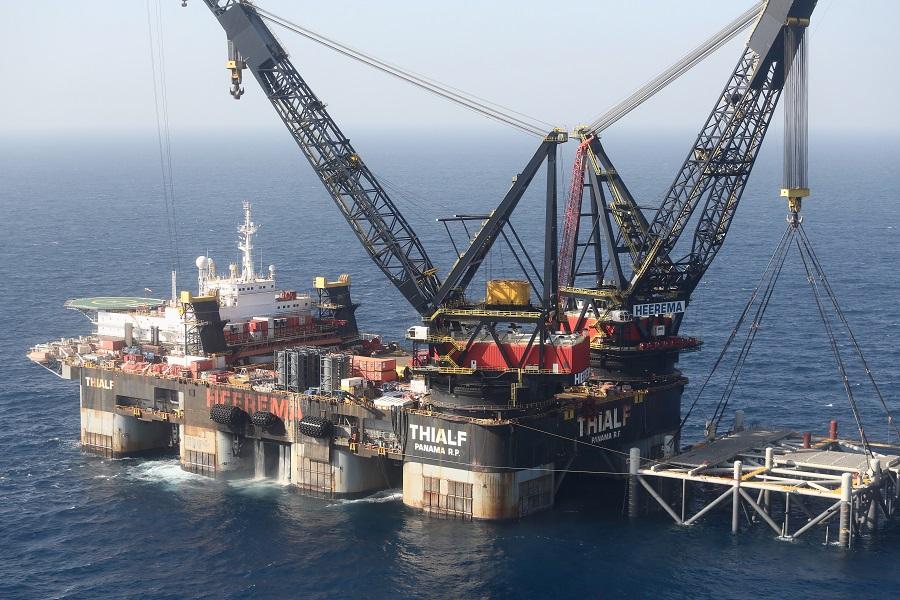 Ливия оказалась в центре борьбы за огромные газовые месторождения