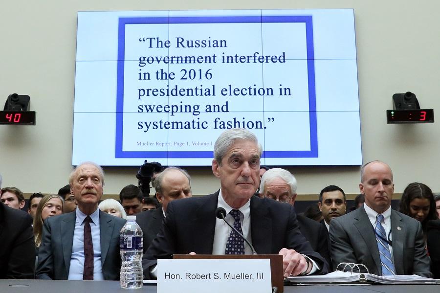 США разрабатывают тактику информационной войны против России