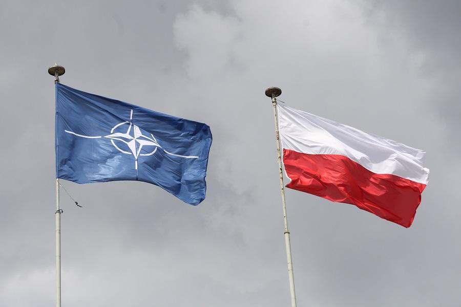 Польские амбиции: зачем Варшава стремится руководить элитным подразделением НАТО?