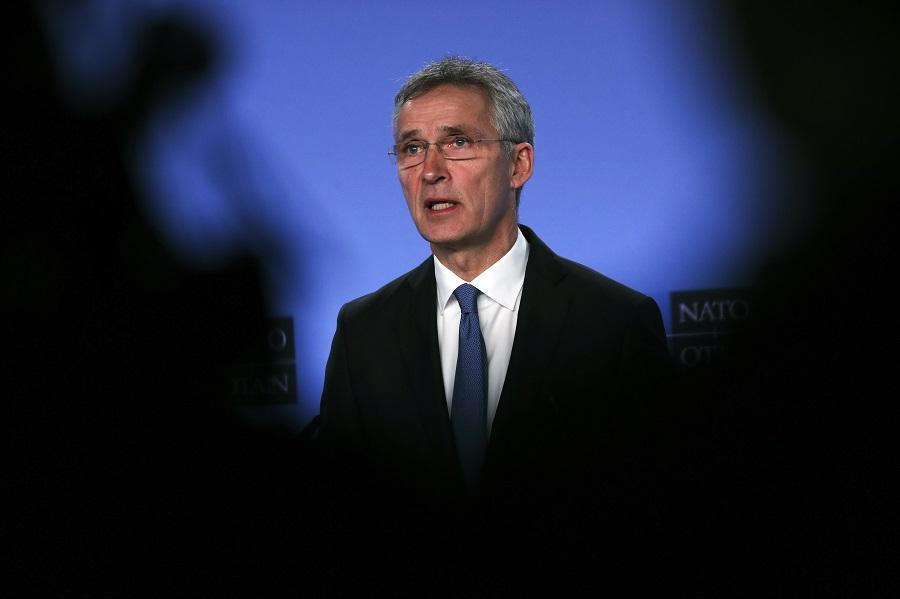 НАТО планирует расширить присутствие в Черноморском регионе