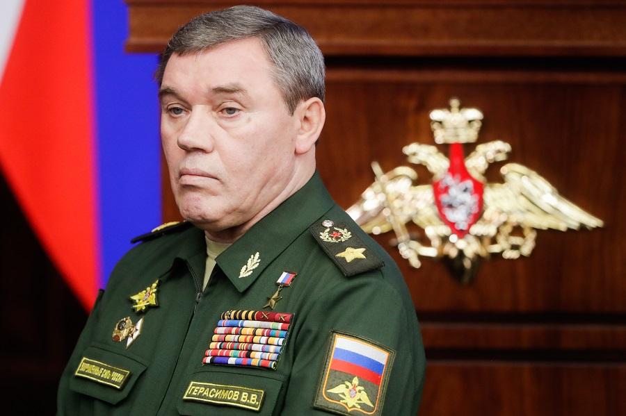 Главы Генштабов России и НАТО встретятся в Баку