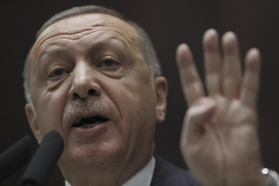 «Идлиб раздора»: Россия и Турция обсудили ситуацию в Сирии