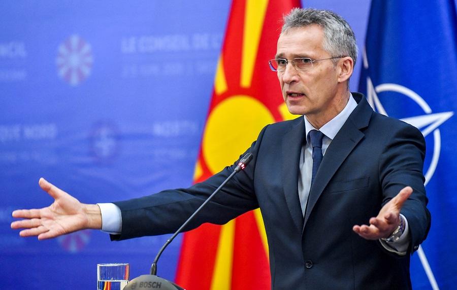 В шаге от блока: Македония ратифицировала вступление в НАТО