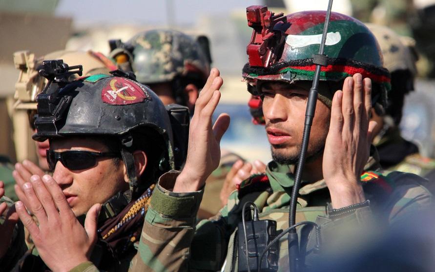 В Афганистане начало действовать очередное перемирие