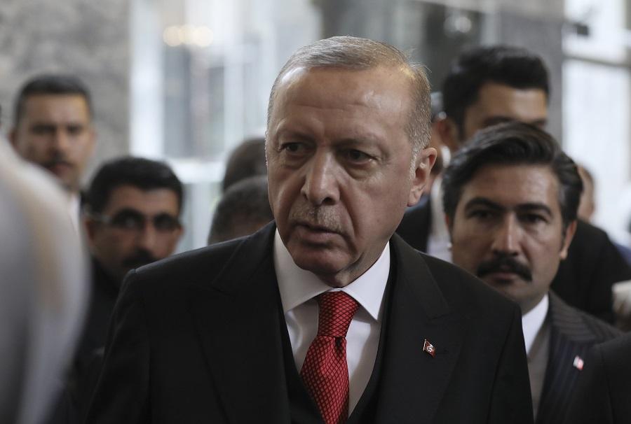 Турецкая ловушка