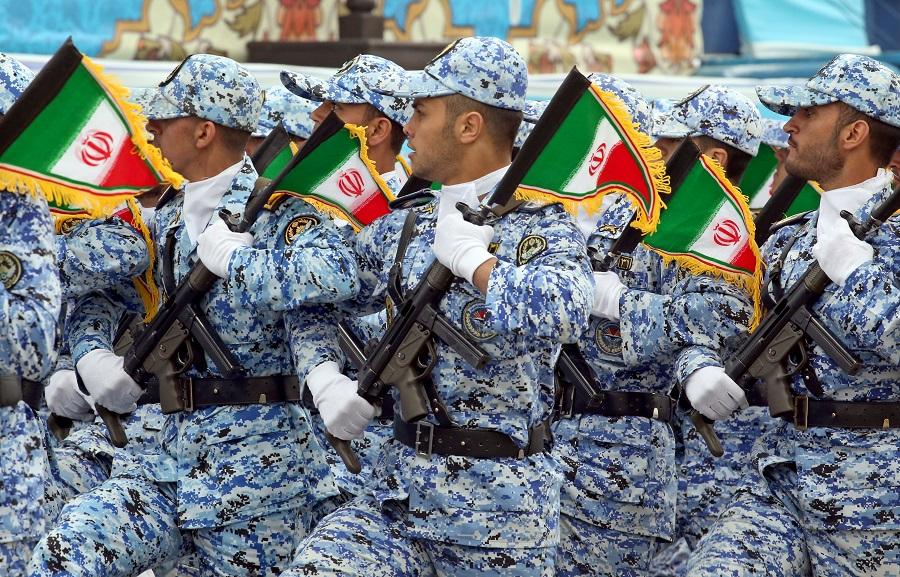 В Вашингтоне боятся, что Пекин может усилить иранскую армию