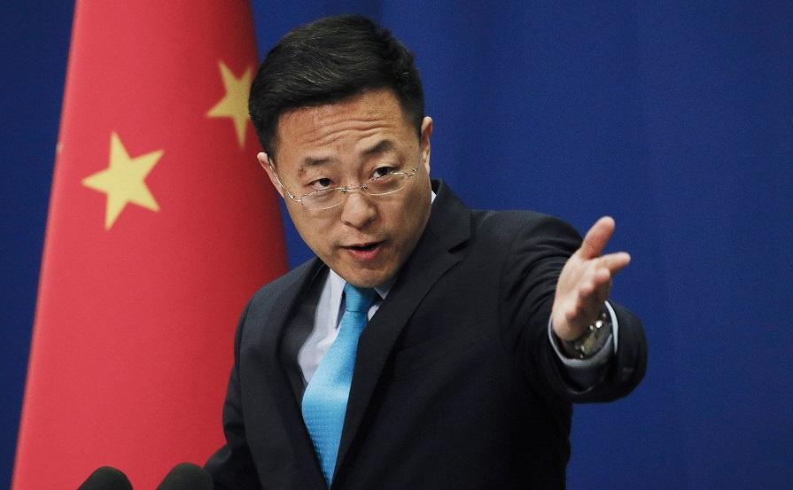 Пекин: коронавирус в Китай могли  завезти американские военные