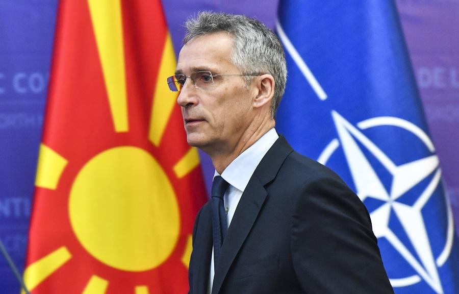 НАТО официально пополнилось 30-ым участником