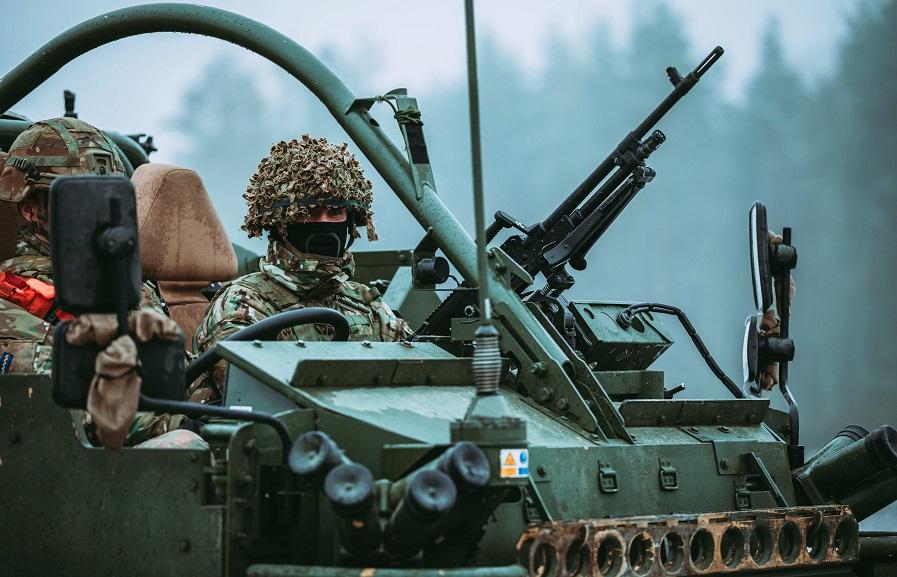 Коронавирус заставил Пентагон и НАТО снизить масштаб учений в Европе