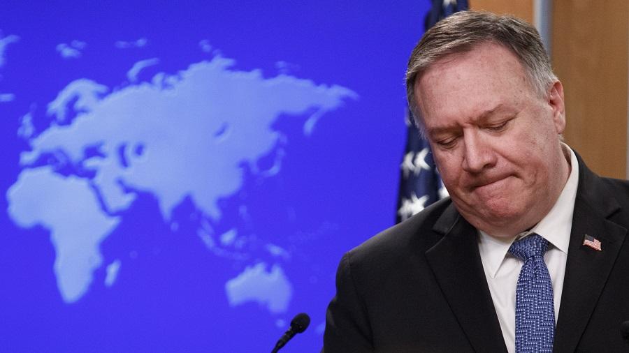 В Вашингтоне боятся, что президент Гани сорвет сделку с талибами