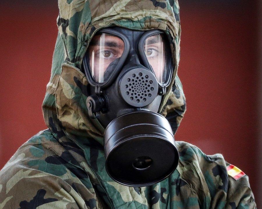 Как пандемия «ударила» по ведущим армиям мира