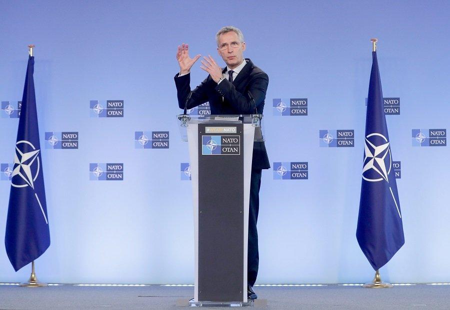 В НАТО создадут группу для усиления политической силы альянса