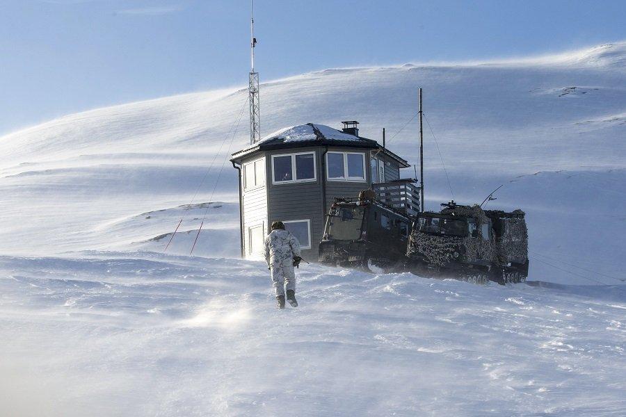 Леденящая тревога: Вашингтон обеспокоен военным присутствием России в Арктике