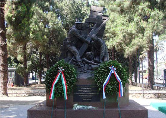 Помощь россиян в Италии – это традиция!