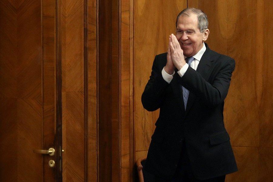 Ливийский перелом: делегация ПНС прибыла в Москву