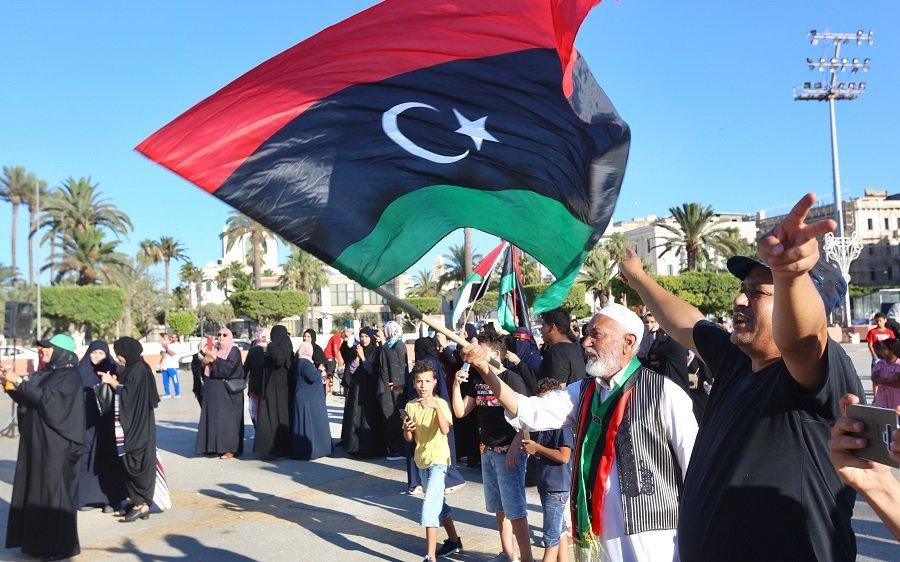 Как не запутаться в ливийской паутине?