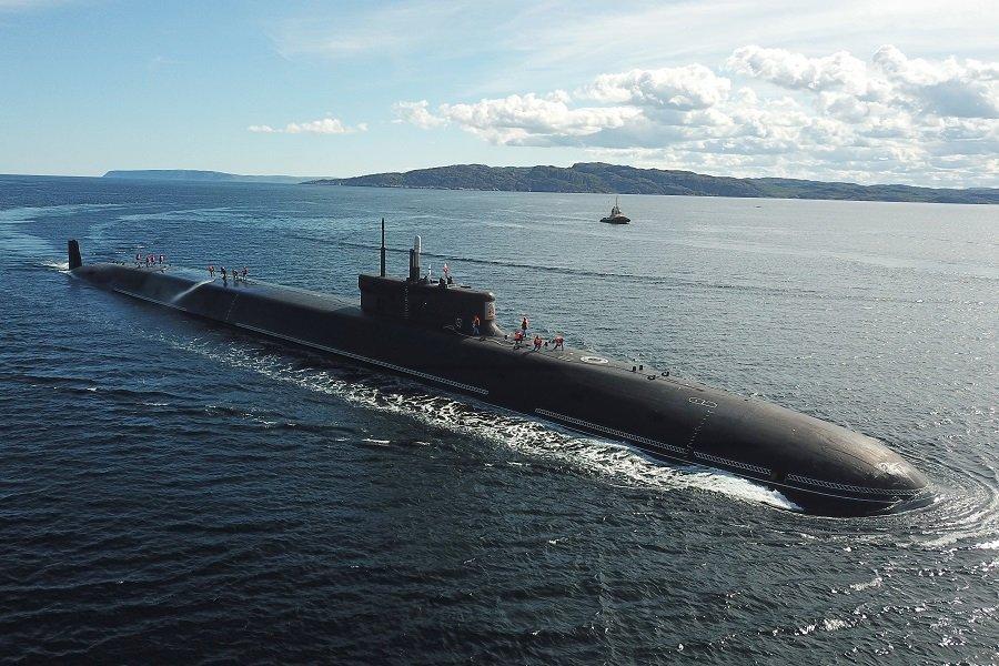 Российские подлодки мешают НАТО в Атлантике