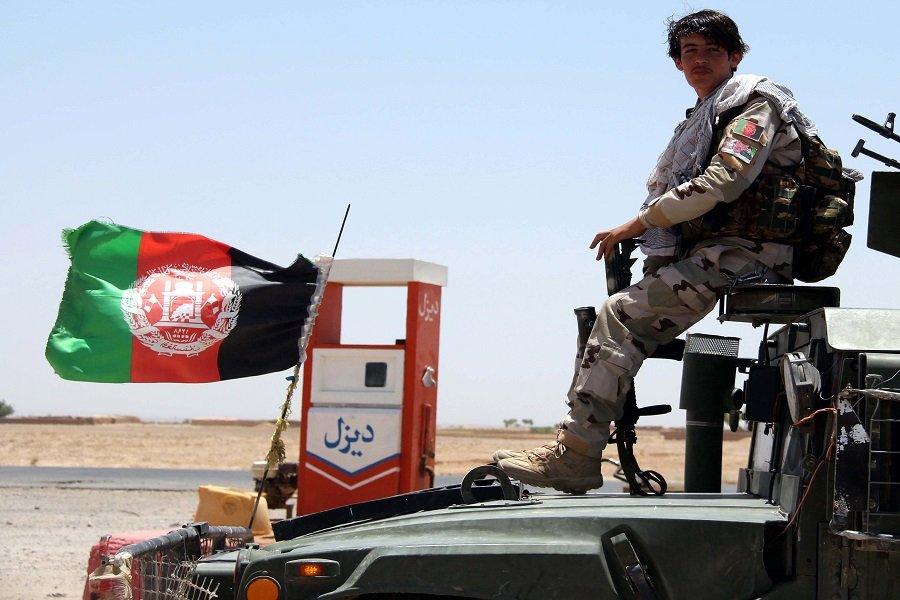 Талибы срывают афганскую сделку
