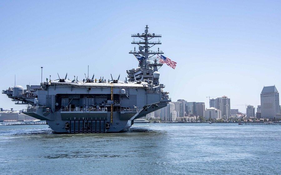 НАТО нужна новая морская стратегия